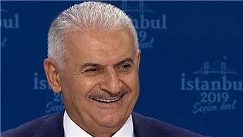 """""""Ulaşım benim işim, Türkiye'de bu işi hallettim"""""""