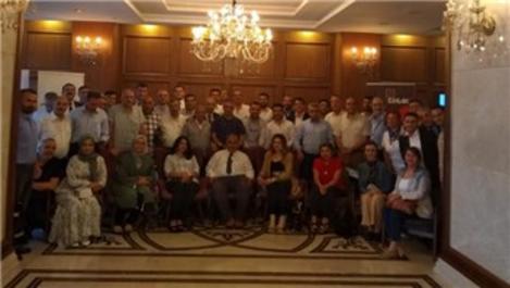 Altın Emlak temsilcileri Yalova'da buluştu