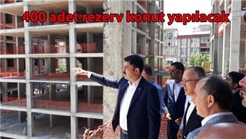 """""""Türkiye'de yeni bir Fikirtepe projesi yaşanmayacak"""""""