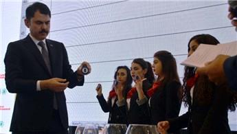 TOKİ Başakşehir Kayabaşı konutlarının ilk kurası çekildi