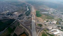 İstanbul-İzmir Otoyolu bölgeye değer katacak