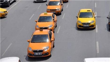 Taksi ücretlerine zam yolda!