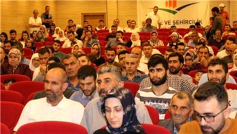 Diyarbakır'da Sur mağdurları evlerine kavuştu