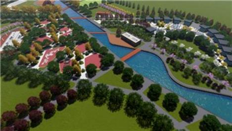 Bu proje Bursa'nın çehresini değiştirecek