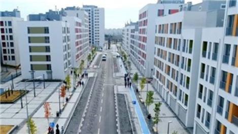 TOKİ Kayaşehir 2+1 kura çekiliş sonuçları açıklandı!
