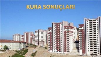 TOKİ Kayaşehir 3+1 kura çekiliş sonuçları tam listesi!