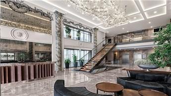 DoubleTree by Hilton İstanbul Esentepe kapılarını açıyor