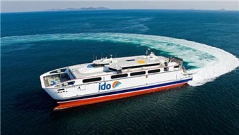 İDO, Tekirdağ-Marmara Adası-Avşa Adası seferlerine başlıyor