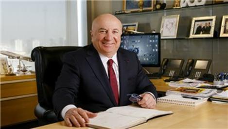 Sani Şener inşaat sektörünün en güçlü liderleri arasına girdi
