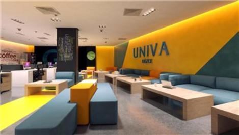 Erkanlı Holding, Univa ile artık 6 farklı ülkede satışta!