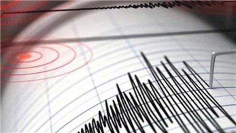Marmaris' te 4,3 büyüklüğünde deprem