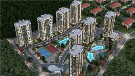 Rengi Antalya'da 265 bin TL'den başlayan fiyatlarla!
