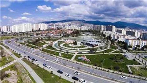 Karşıyaka'da imar planı revizyon çalışmaları başladı