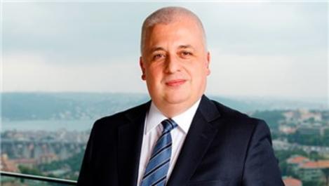 TÇMB'nin yeni başkanı Tamer Saka oldu!