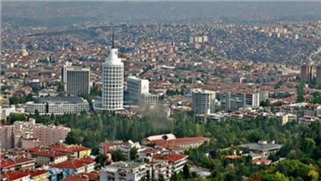 Ankara Çubuk'ta 10 milyon TL'ye satılık 7 arsa!