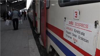 Doğu Ekspresi geçen yıl 436 bin 755 kişiyi taşıdı