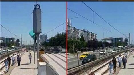 Bursa'nın elektriği kesildi