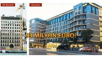Katarlı turizm devi Seba İnşaat'ın 2 otelini satın aldı