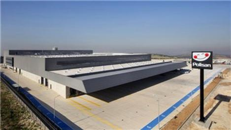 Polisan Boya'nın üretim tesisleri artık LEED Gold sertifikalı
