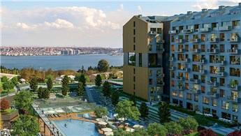 3S Firuze Konakları'nda 5 bin TL kira getirili daireler!