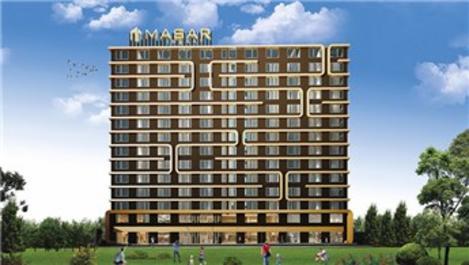Masar İnşaat, sektöre Masar Tower ile giriş yaptı