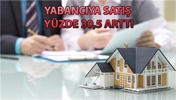 Haziran ayında 61 bin 355 konut satıldı