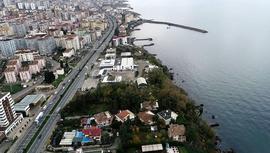 Karadeniz'de 6 ilde 2 bin aile taşınacak