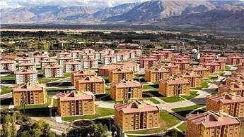 Erzincan'da 2019 Haziran ayında 113 konut satıldı