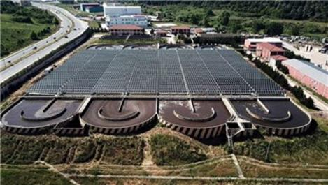 Dünyanın en büyük güneş enerjisi santrali Yalova'da kuruldu!