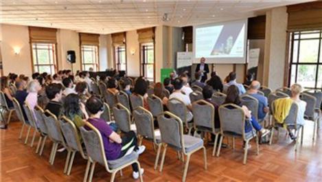 QUBI, 'bina akustiği' etkinliğine ev sahipliği yaptı