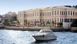 Four Seasons, dünyanın en iyi 10 otelinden biri oldu!
