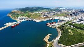 Petkim Limanı, Yeşil Liman Sertifikası'nı 4. kez kazandı!