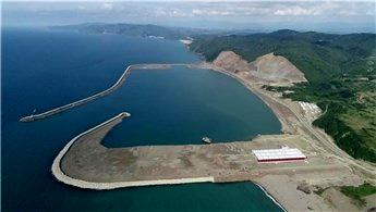Filyos, bölgenin en önemli limanlarından bir tanesi olacak