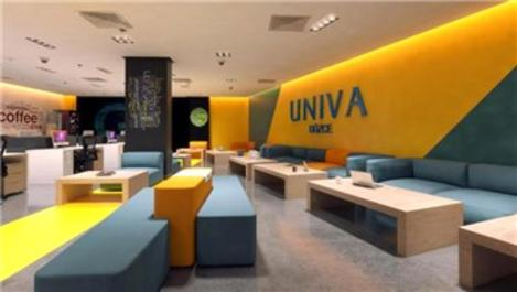 Univa'dan Ayda 1.900 TL'ye yeni kampanya