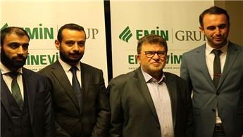 Emin Evim Şirketler Grubu'ndan Kırşehir'e 40 milyonluk yatırım