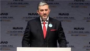 Doğu Akdeniz Türkiye'nin üretim hedefleri için çok değerli