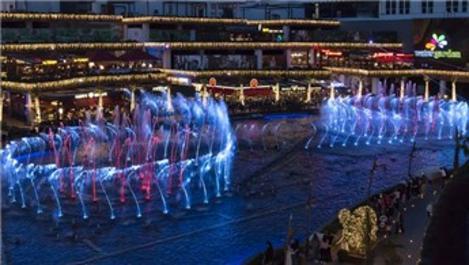 Watergarden İstanbul çocuklara eğlence dolu üç gün yaşatacak