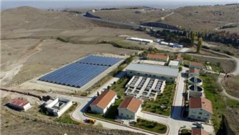 Afyonkarahisar'a yeni güneş enerji santrali geliyor