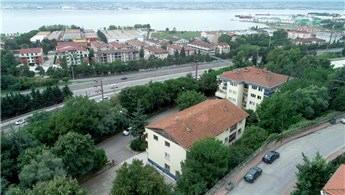 Kocaeli'de belediyenin lojmanlarını ihtiyaç sahipleri kullanacak