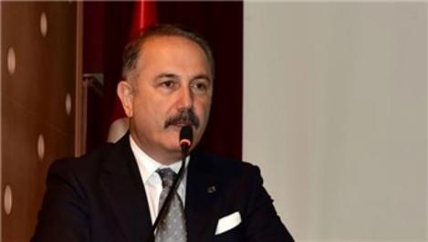 """Vakıfbank Genel Müdürü Üstünsalih: 'Kriz geride kalmıştır"""""""
