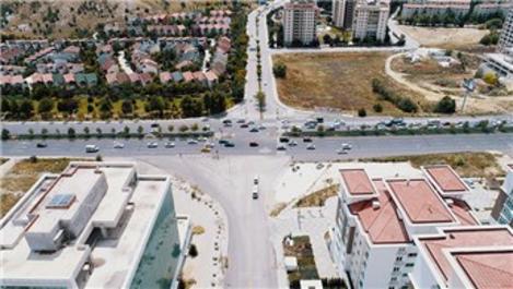 Ankara'da yeni alt geçitlerle trafik rahatlayacak
