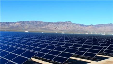 ING Türkiye güneş enerjisi santrali kuruyor