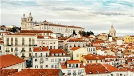 Yatırımcılar için Lizbon'un en cazip semtleri!