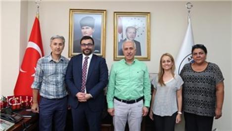 TOKİ, Akdeniz'deki kentsel dönüşüm için görüşmelere başlıyor