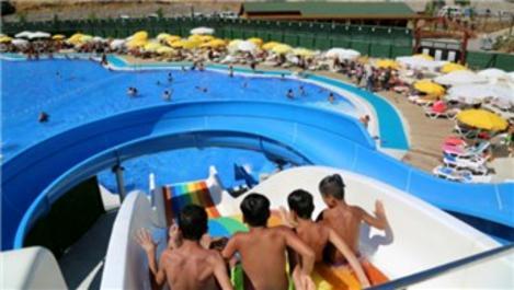 Tunceli turizm cenneti oldu