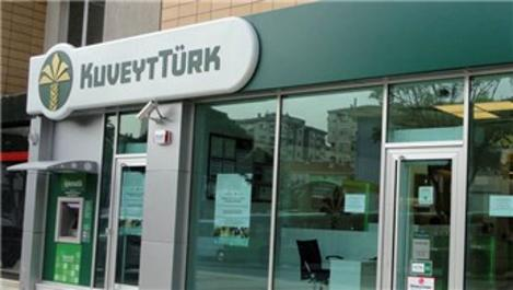 Kuveyt Türk, kâr oranlarını konutta 1,47'ye düşürdü!
