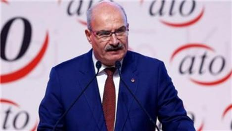Ankara Ticaret Odası'ndan konkordato açıklaması