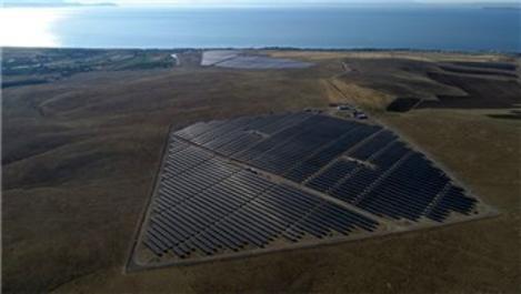 Akfen'den Van Gölü kıyısına 3 yeni güneş santrali!