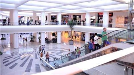 AVM Ciro Endeksi, Haziran'da yüzde 19,2 arttı