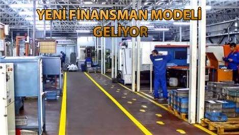 EmlakBank'tan ayda 19 bin liraya kiralık fabrika!